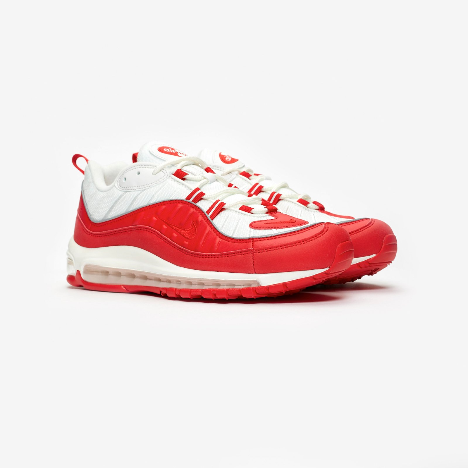 finest selection fcbca 250f7 Nike Air Max 98 - 640744-602 - Sneakersnstuff  sneakers ...