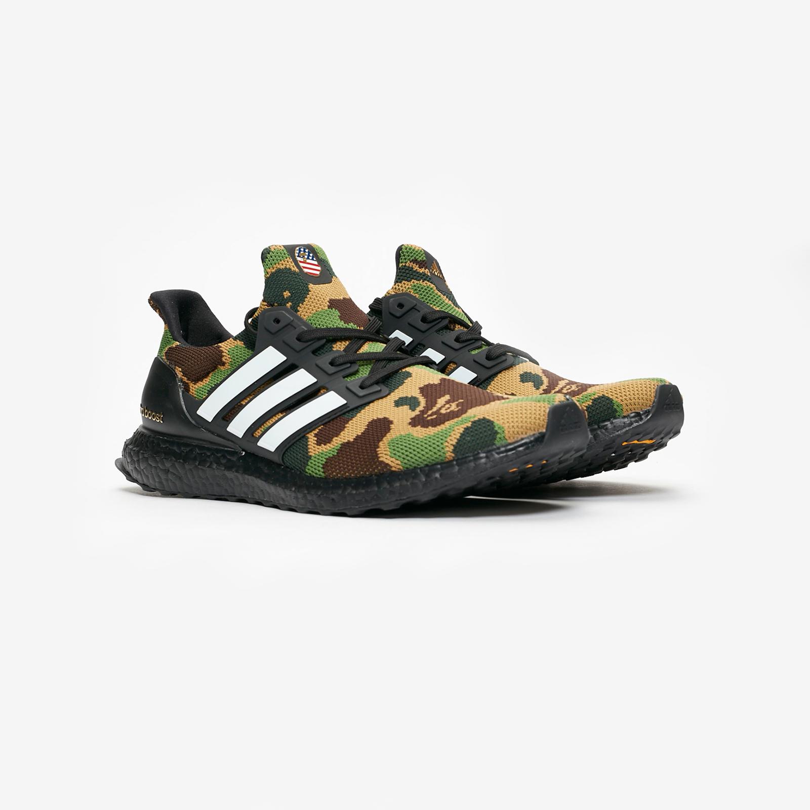 c1b5f74d074b5 adidas UltraBOOST x Bape - F35097 - Sneakersnstuff