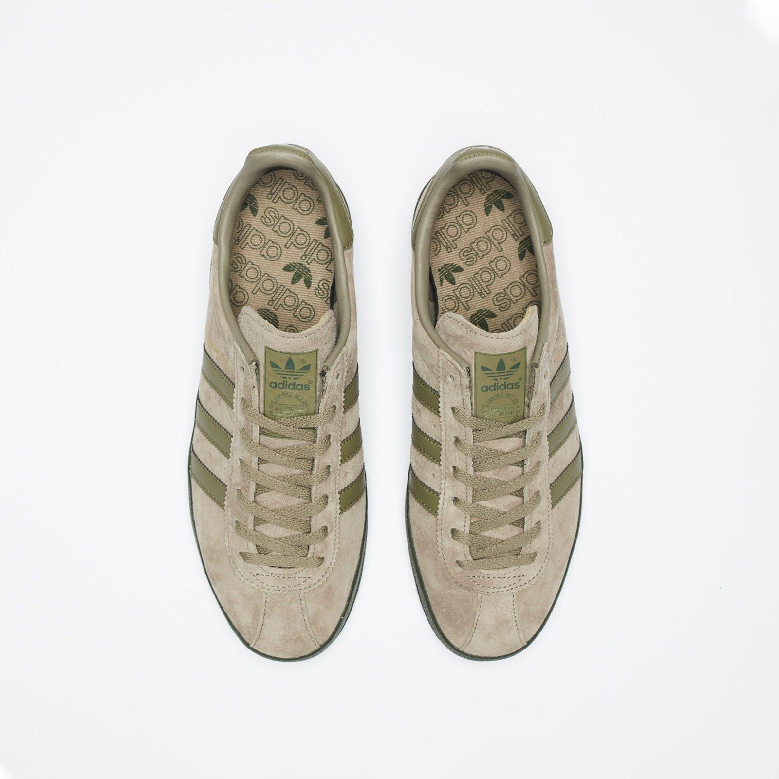 40003c67fbdbc2 adidas Broomfield - Bd7611 - Sneakersnstuff