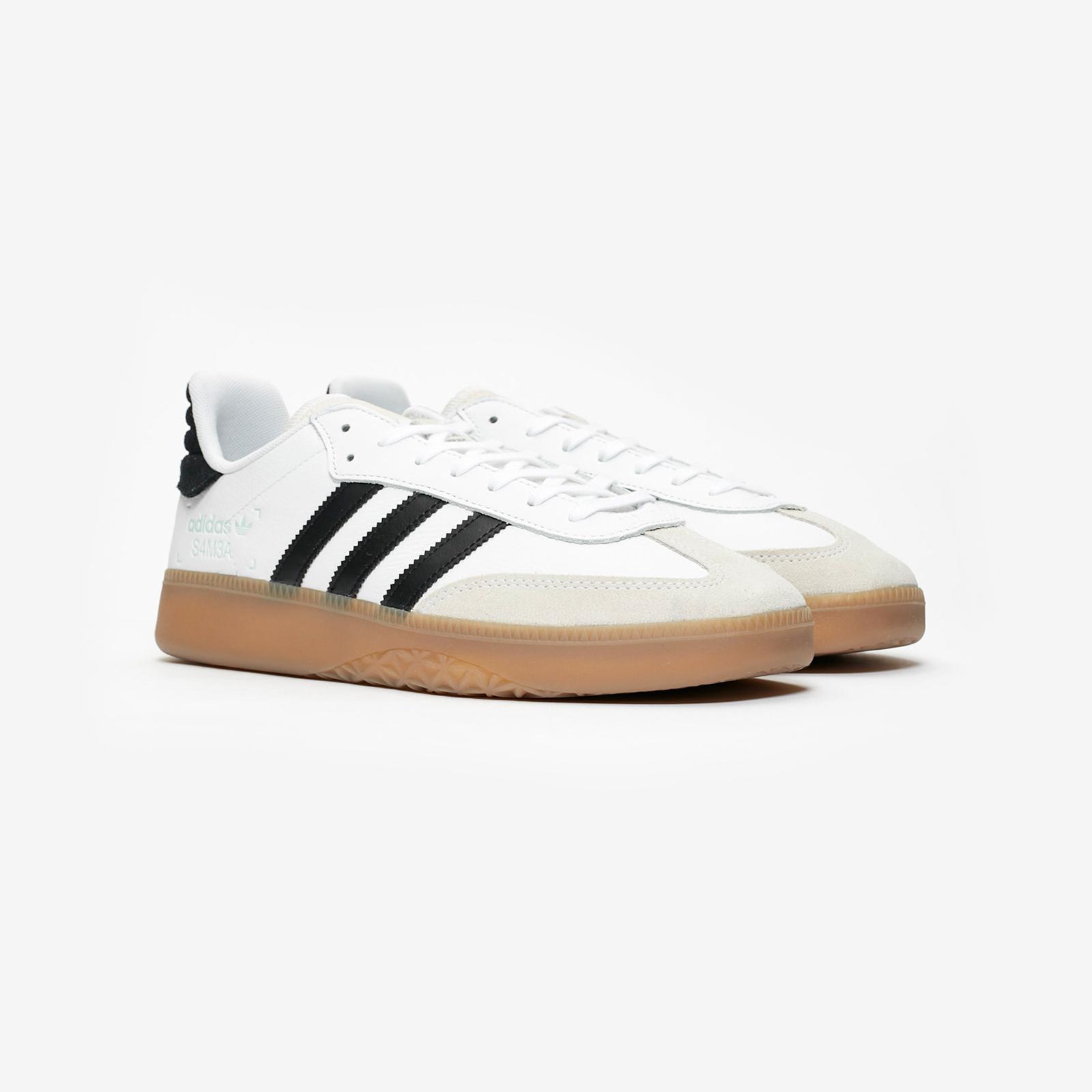 b904f28172c adidas Samba RM - Bd7537 - Sneakersnstuff | sneakers & streetwear ...