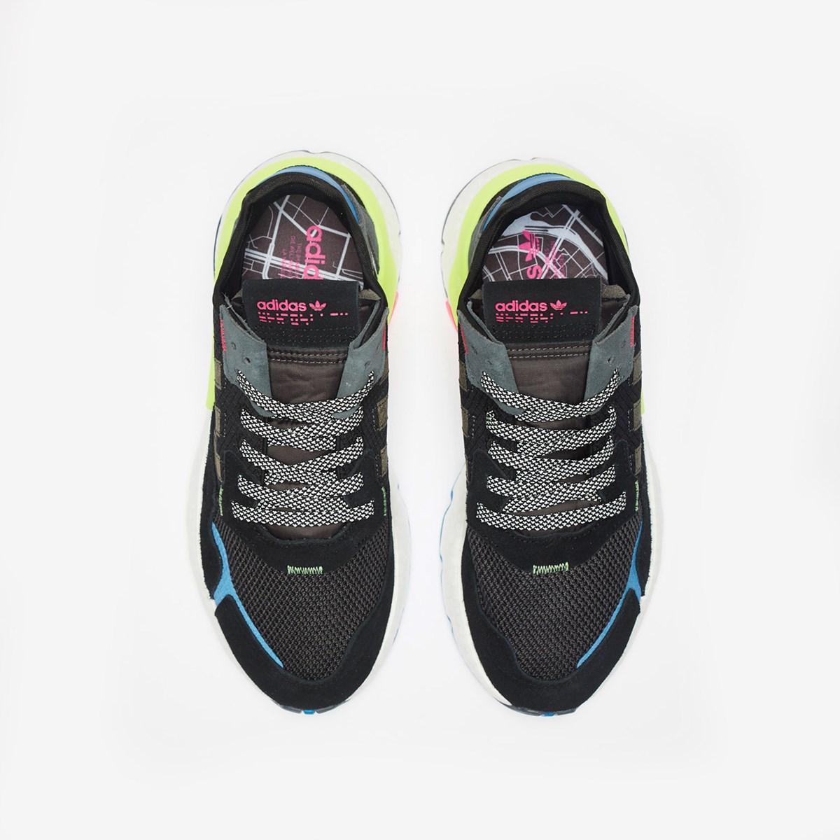 adidas Nite Jogger - Ee9462