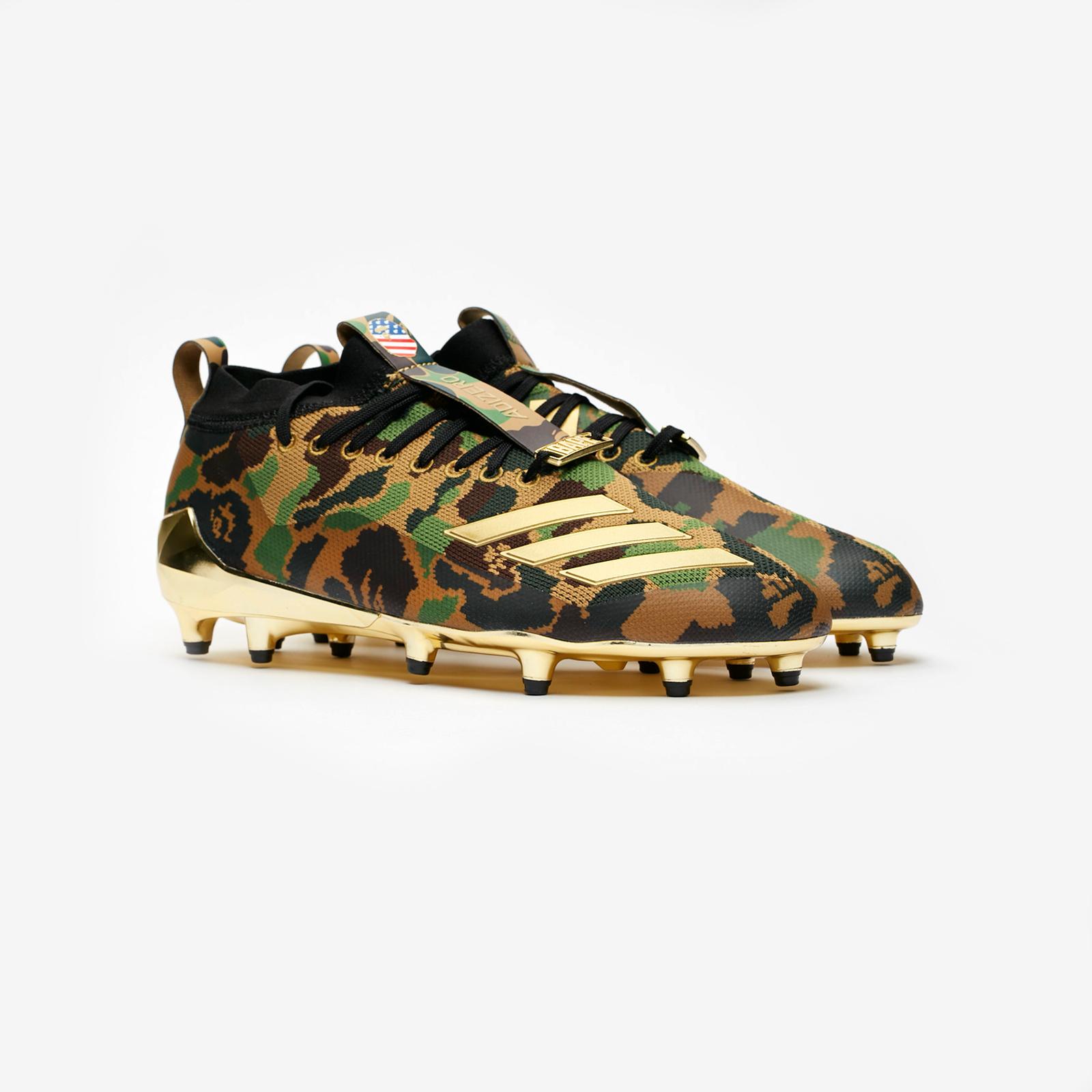 13fc677cc adidas Cleats x Bape - F35829 - Sneakersnstuff