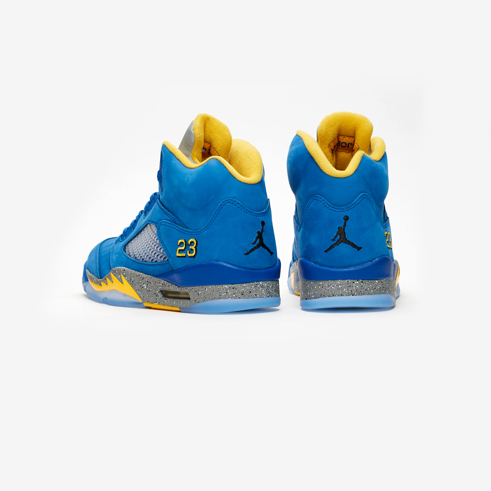 019acf3dc70c Jordan Brand Air Jordan 5 Laney - Cd2720-400 - Sneakersnstuff ...