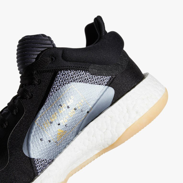 adidas Performance Marquee Boost Low - 5