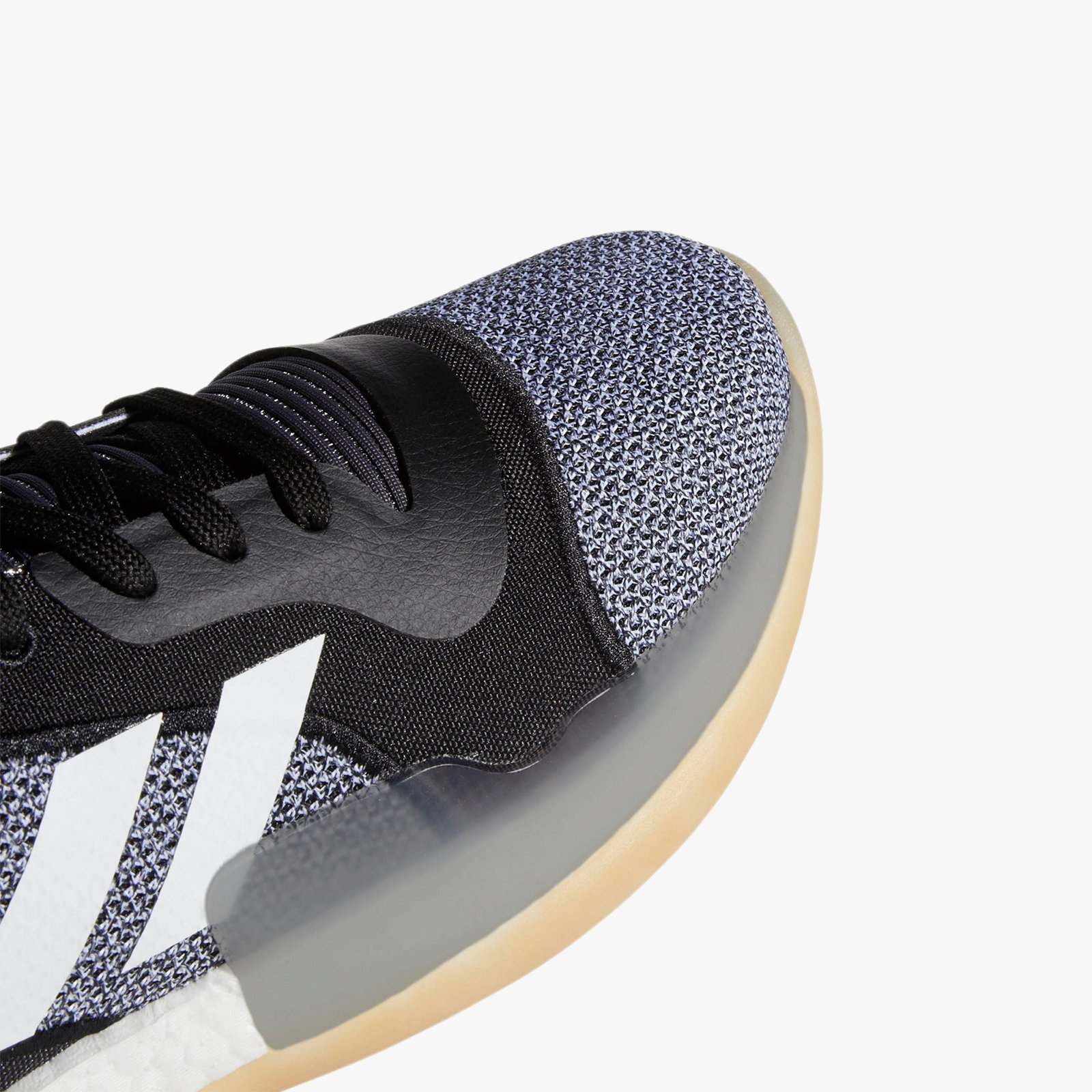 adidas performance Marquee Boost Low CORE BLACKFTWR WHITE