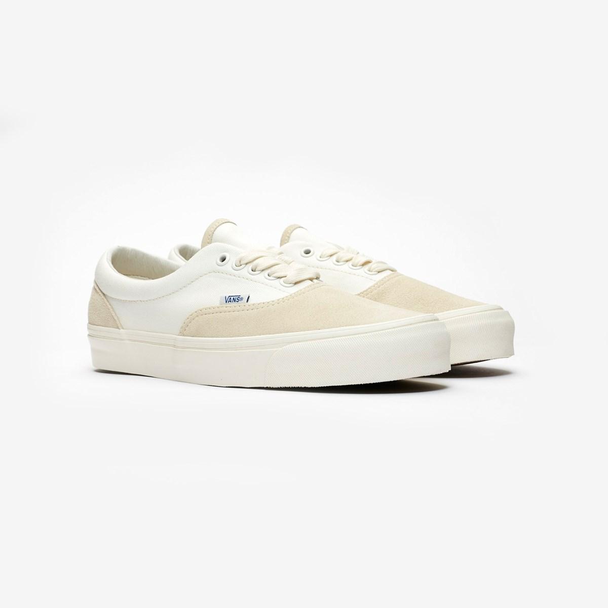 d17a64c7008 Vans OG Era LX - Vn0a3cxnvqs - Sneakersnstuff