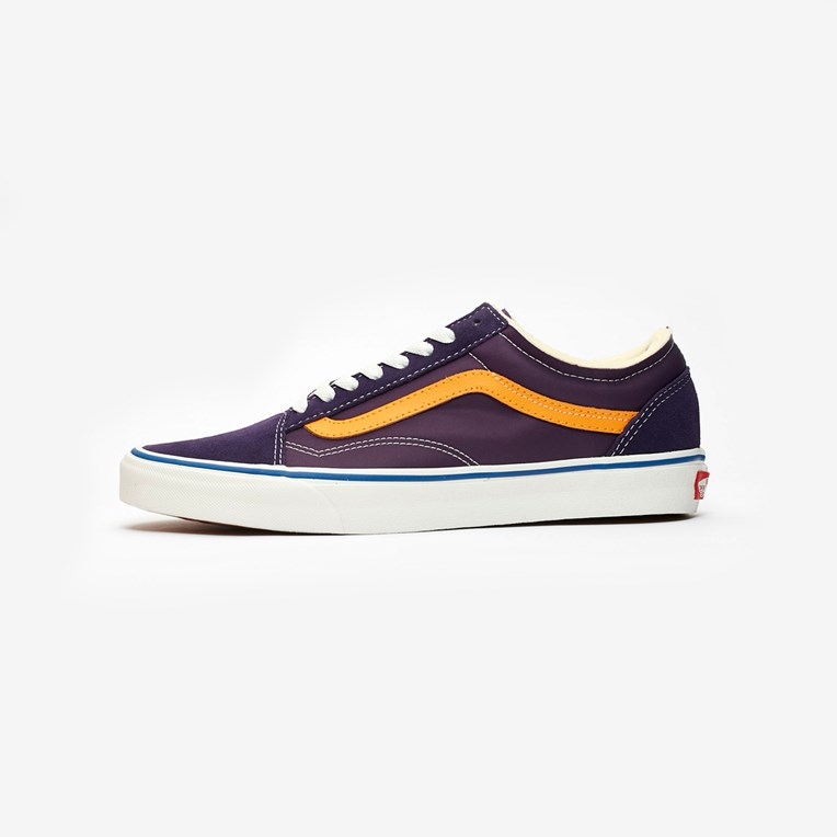 Vans Old Skool - 3