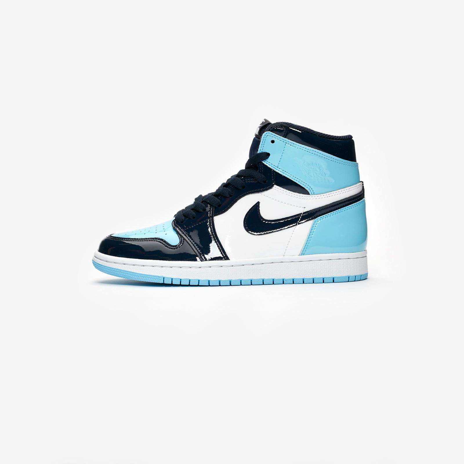 efb9bede607612 Jordan Brand Wmns Air Jordan 1 High OG - Cd0461-401 - Sneakersnstuff ...