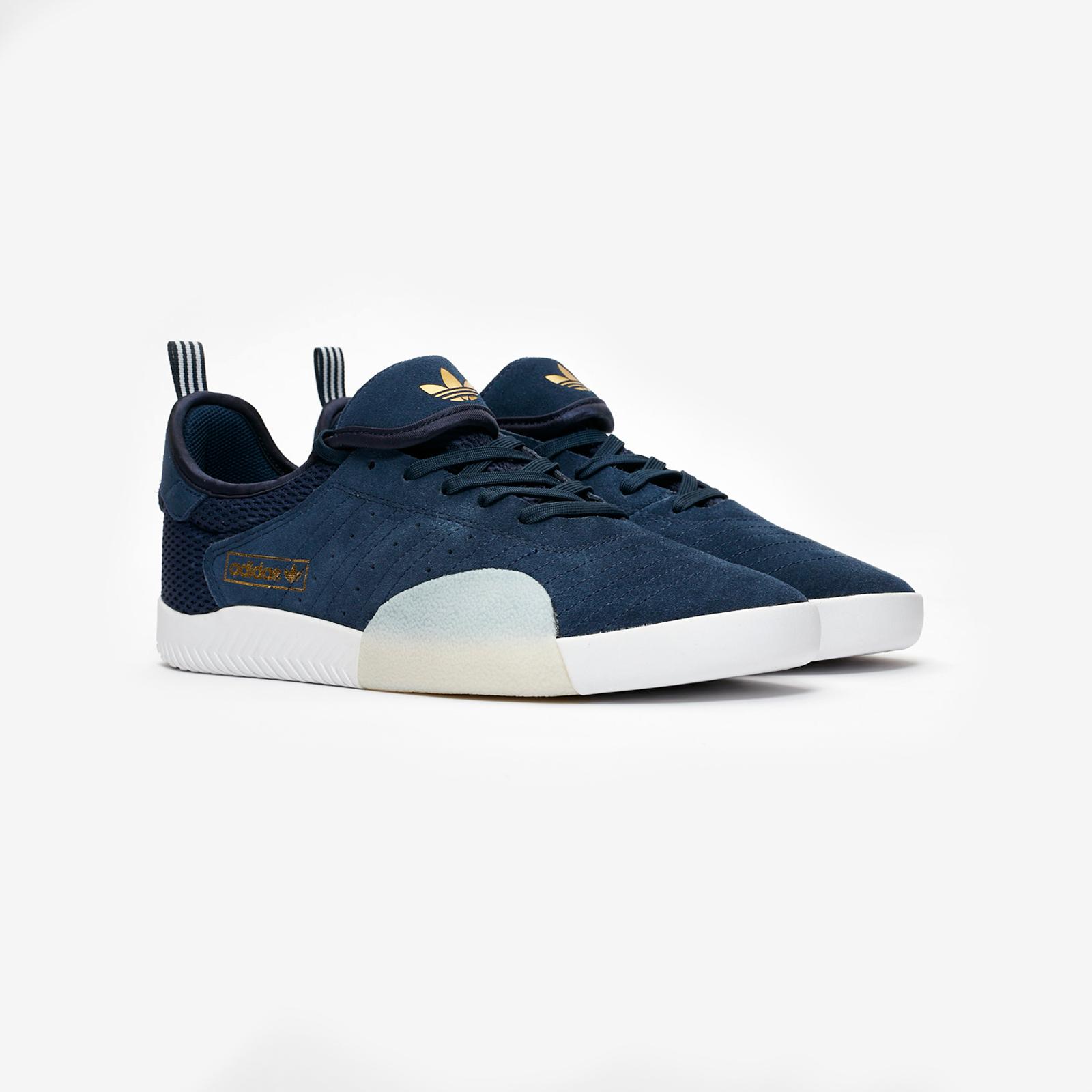 adidas 3ST.003 - Db3165 - Sneakersnstuff   sneakers & streetwear ...