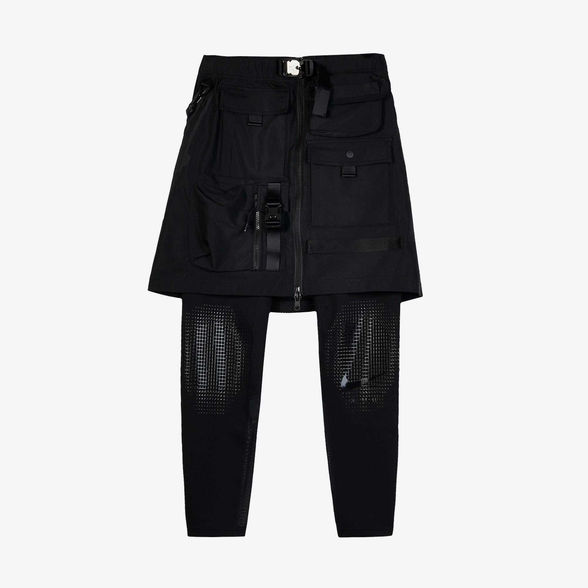 69f72dea9c510 Nike 2-In-1 Skirt x MMW - Ar5618-010 - Sneakersnstuff