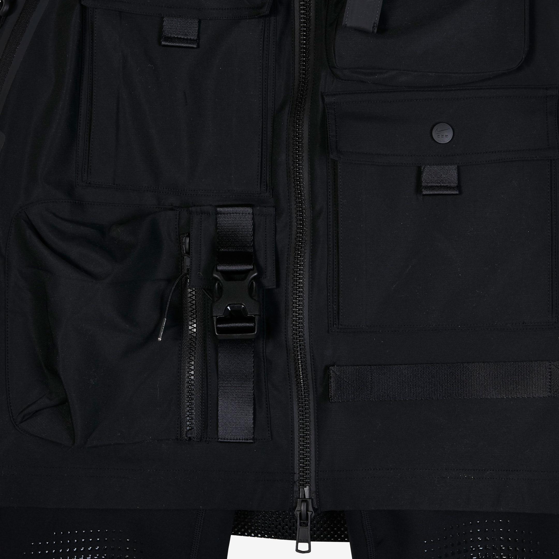 ef061c617 Nike 2-In-1 Skirt x MMW - Ar5618-010 - Sneakersnstuff | sneakers ...