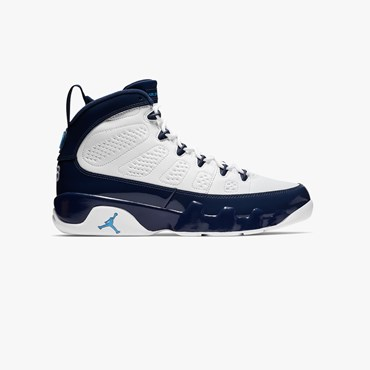 outlet store e0bc9 463b2 Air Jordan 9 Retro