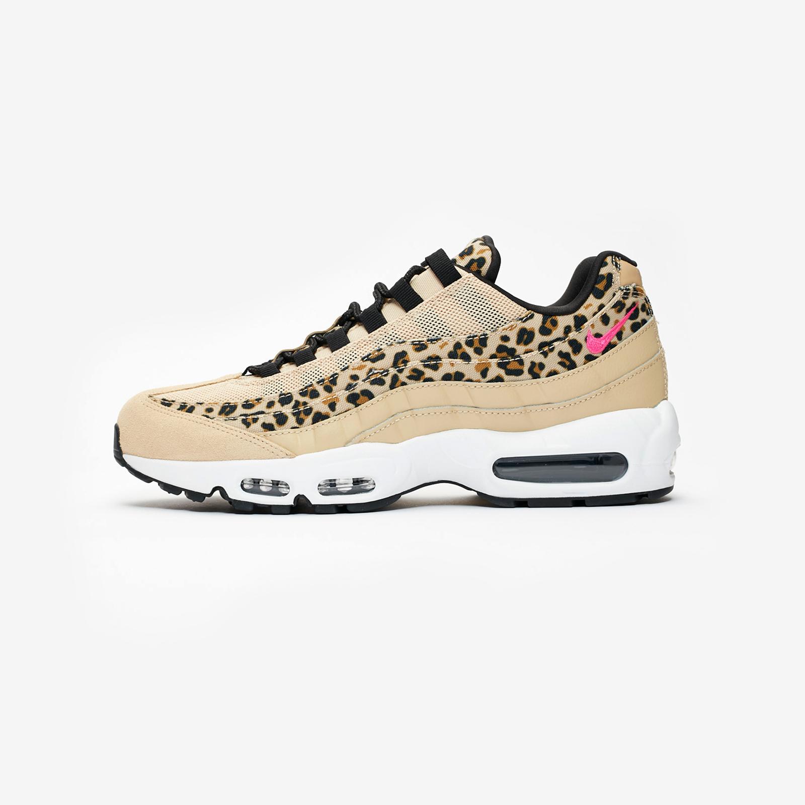 Nike Wmns Air Max 95 Premium Cd0180 200 Sneakersnstuff