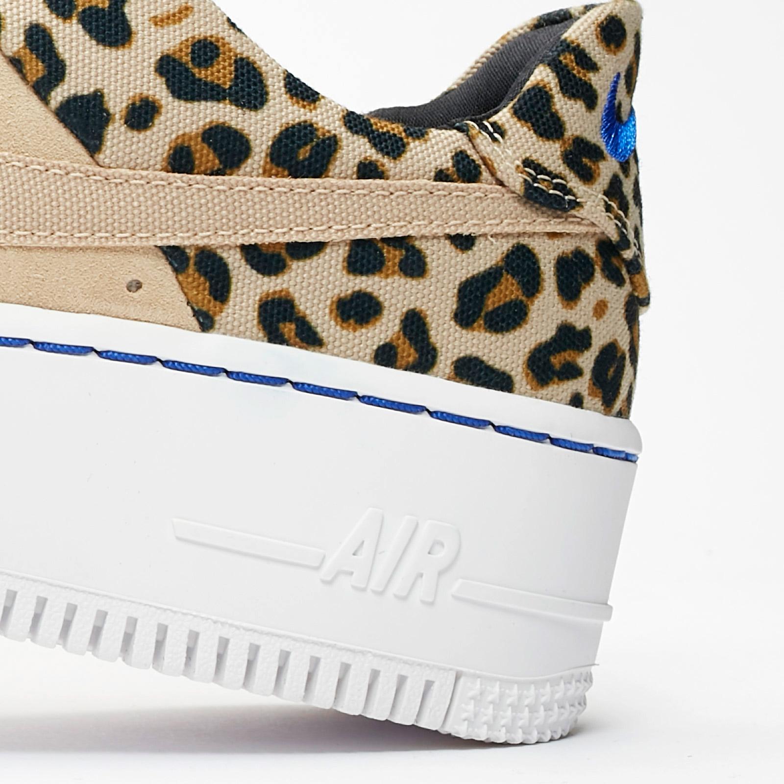 f9108b82f3c1 Nike Wmns Air Force 1 Sage Lo Premium - Bv1979-200 - Sneakersnstuff ...