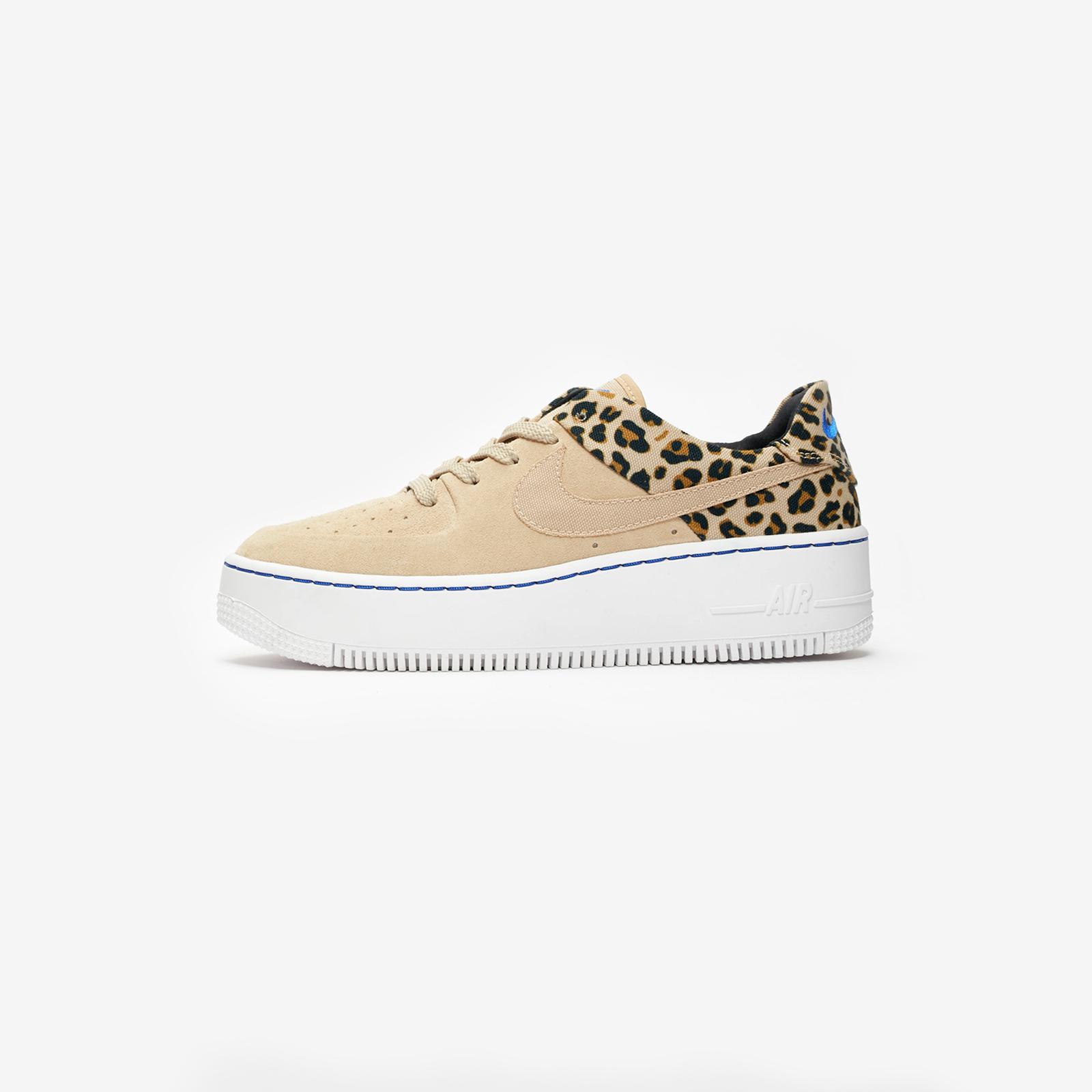 192c71fa0b39 Nike Wmns Air Force 1 Sage Lo Premium - Bv1979-200 - Sneakersnstuff |  sneakers & streetwear online since 1999