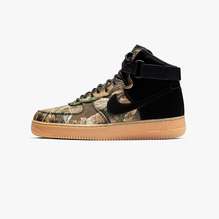 Nike Sportswear Air Force 1 High Lv8 - 3