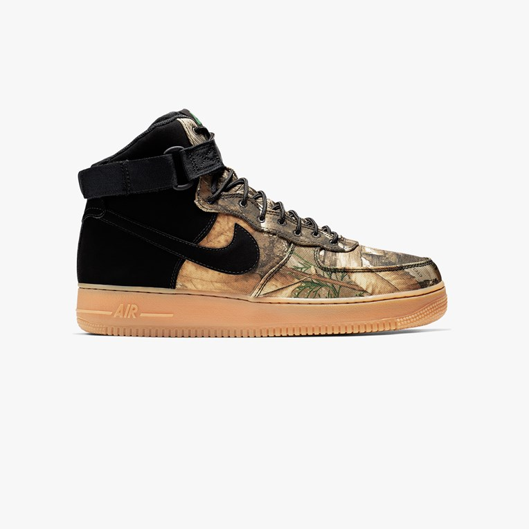 Nike Sportswear Air Force 1 High Lv8