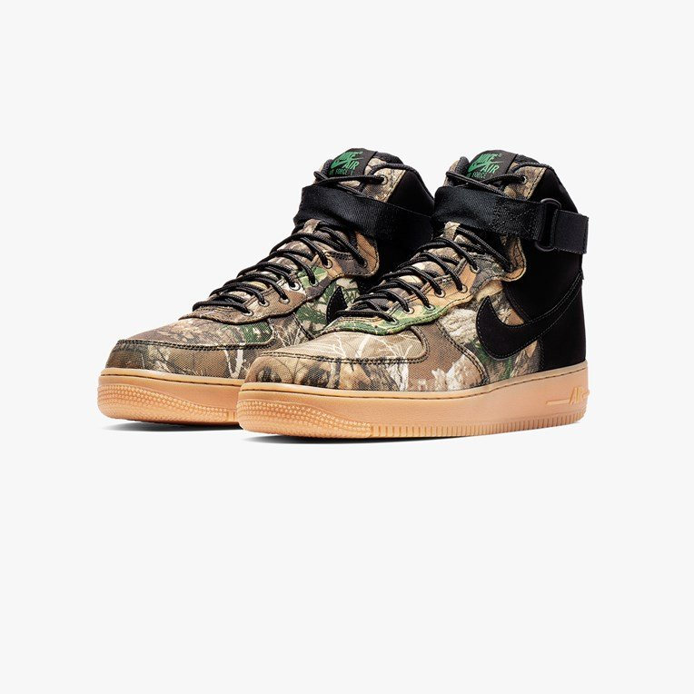 Nike Sportswear Air Force 1 High Lv8 - 2
