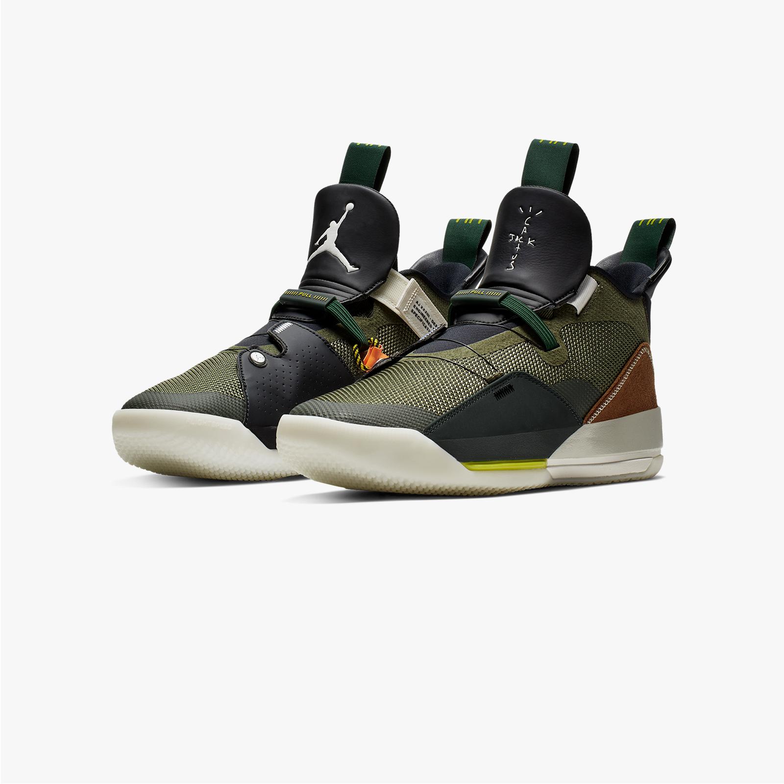 1a08764c80e2d1 Jordan Brand Air Jordan XXXIII - Cd5965-300 - Sneakersnstuff ...