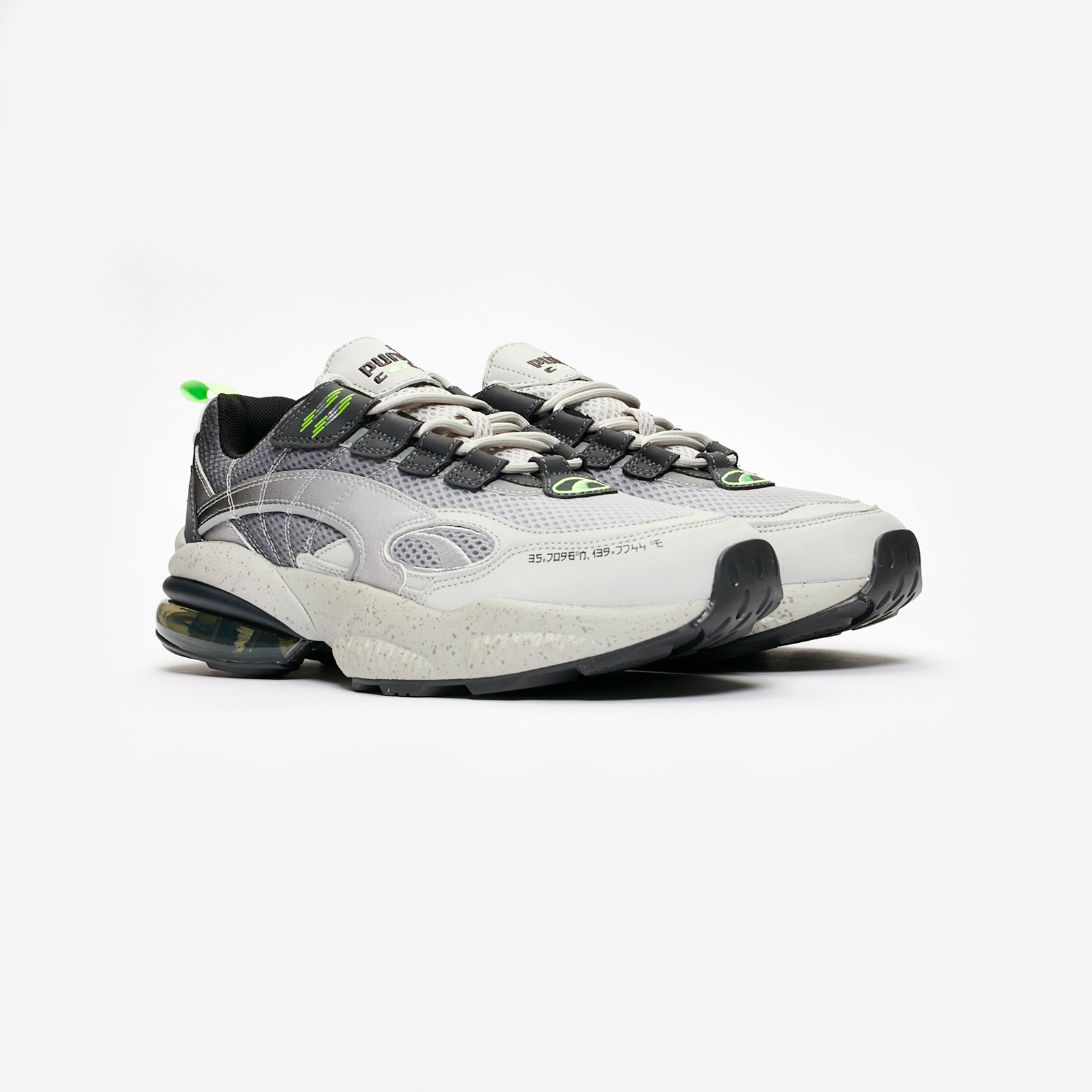 100% authentic 1ba24 a91ec Puma Cell Venom x Mita Sneakers - 370339-01 - Sneakersnstuff ...