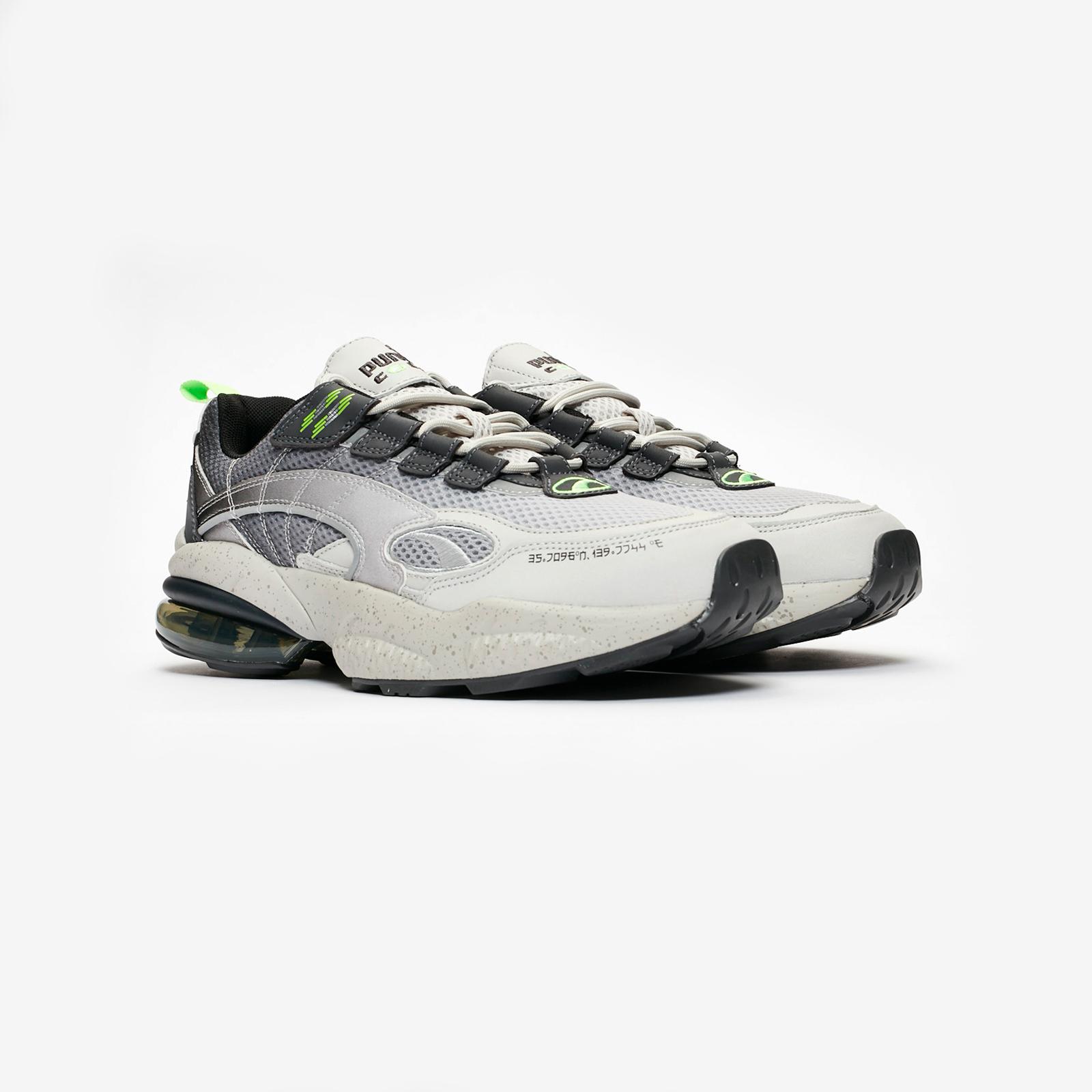 5b76027d05c9 Puma Cell Venom x Mita Sneakers - 370339-01 - Sneakersnstuff ...