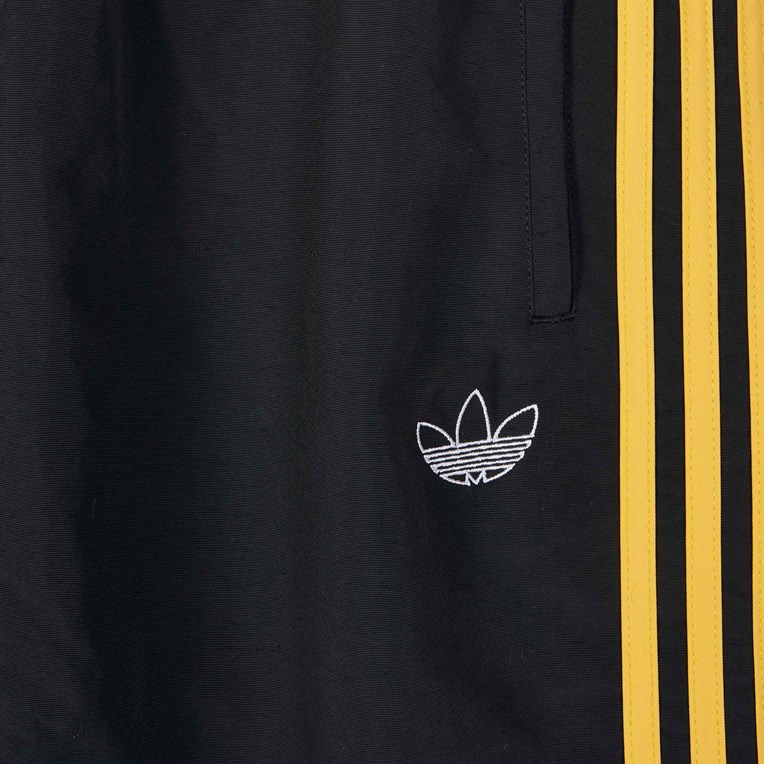 adidas Originals 3 Stripe Warm Up Pants - 2