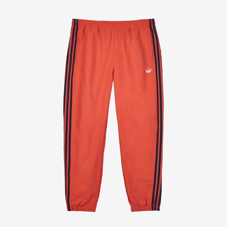 adidas Originals 3 Stripe Warm Up Pants