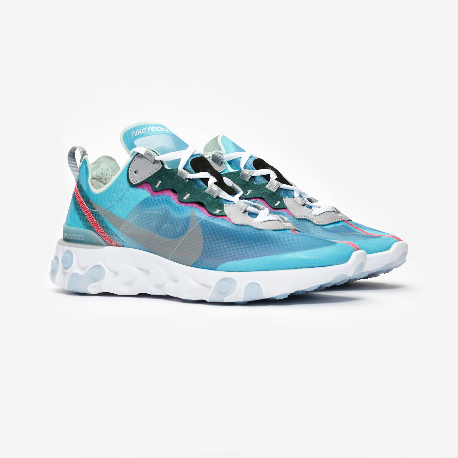save off a6c25 dc621 Nike Running React Element 87