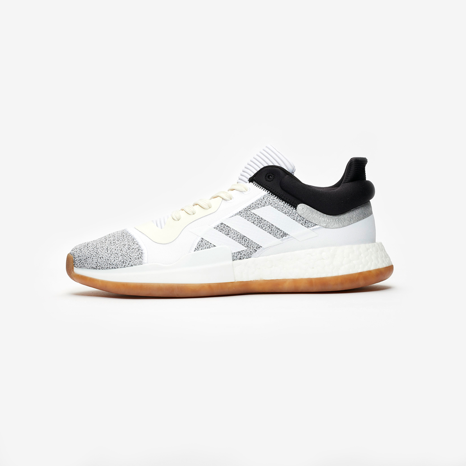 adidas Marquee Boost Low - D96933 - Sneakersnstuff  c5c6fc2ae0d5