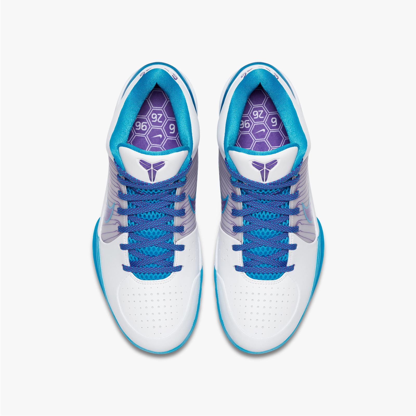 824d66640200c Nike Kobe IV Protro - Av6339-100 - Sneakersnstuff | sneakers ...