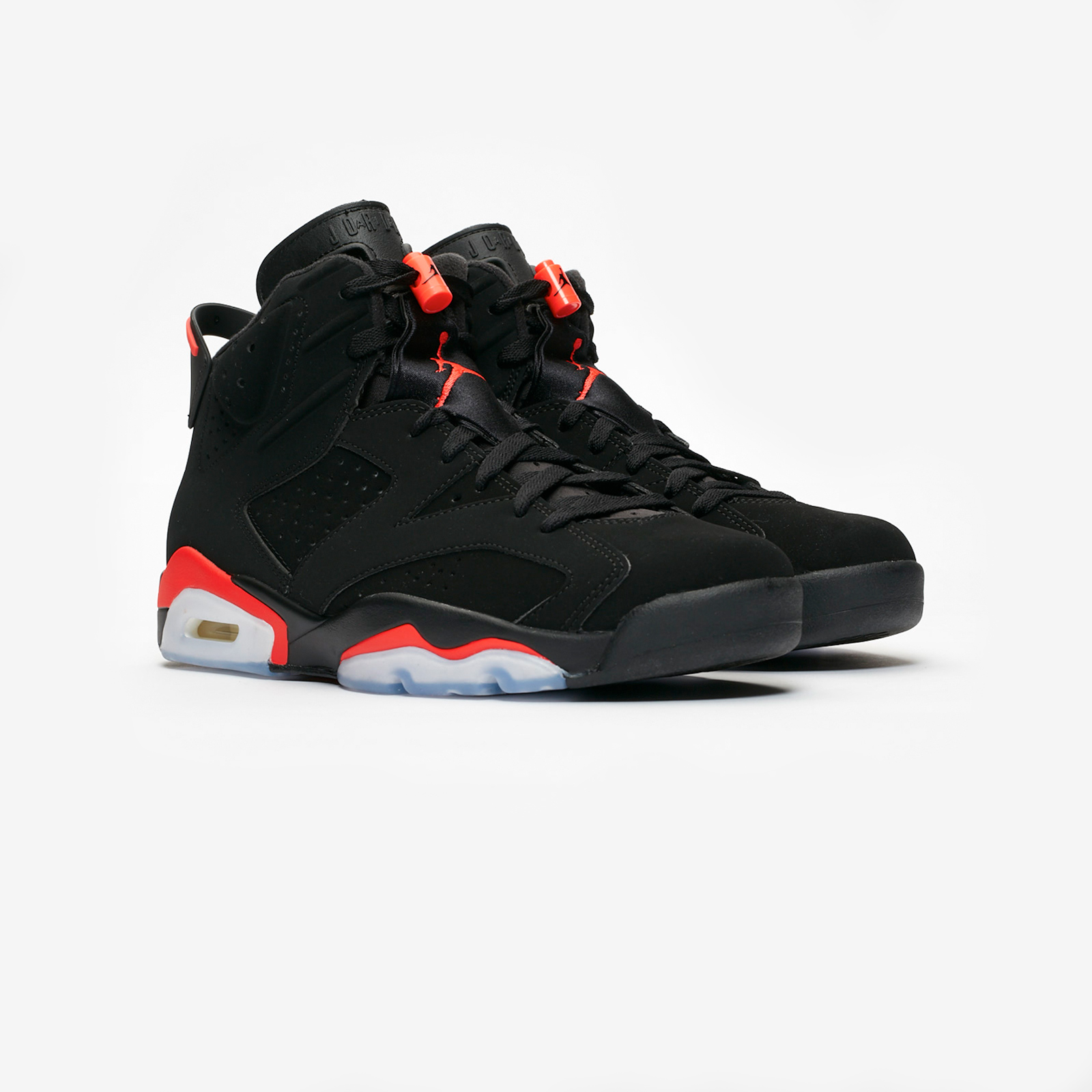 164ff310542fb7 Jordan Brand Air Jordan 6 Retro - 384664-060 - Sneakersnstuff ...