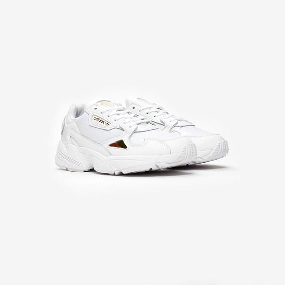 sports shoes 0b7ad 634f5 adidas Falcon w (192610066030) photo