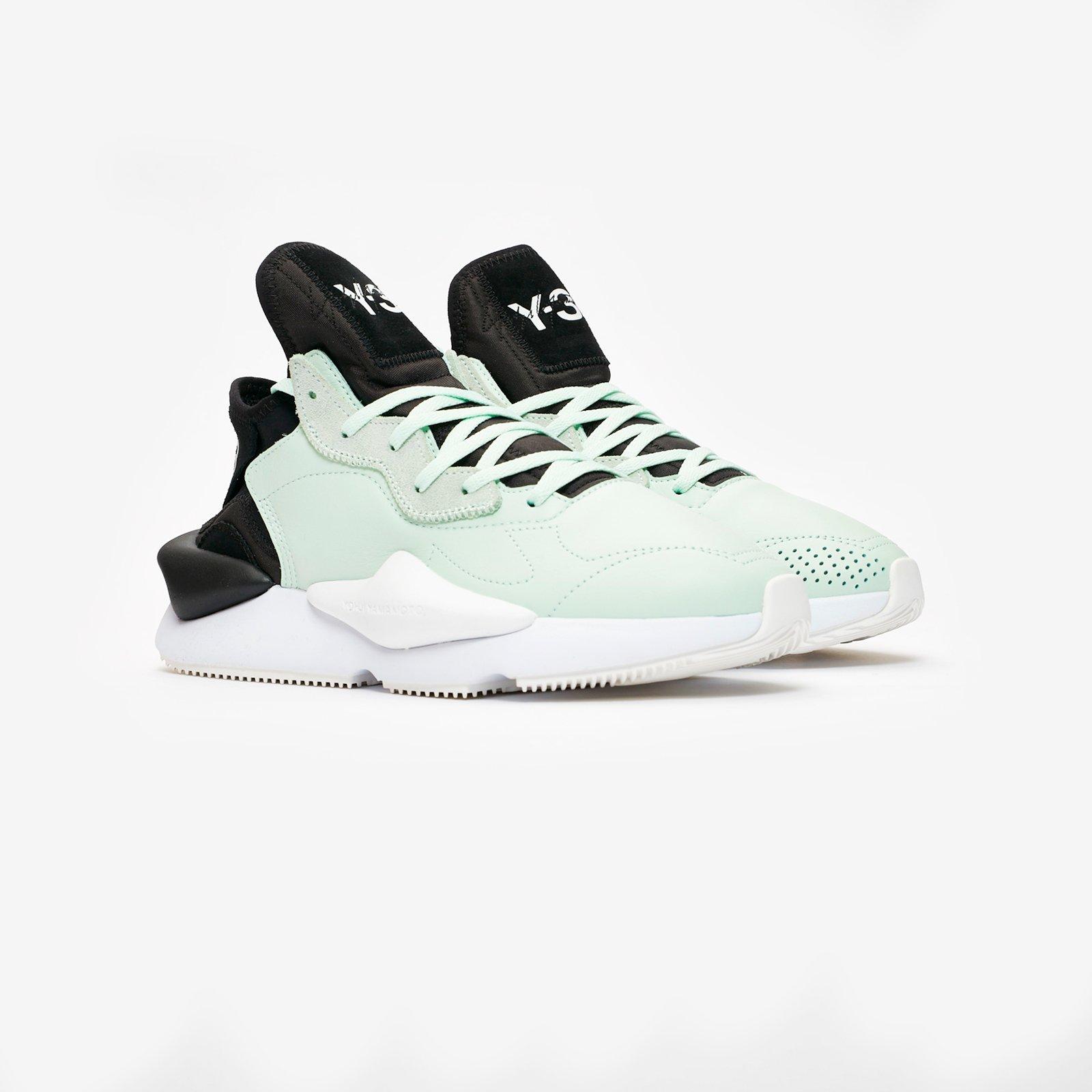 adidas Y 3 Kaiwa F97414 Sneakersnstuff I Sneakers