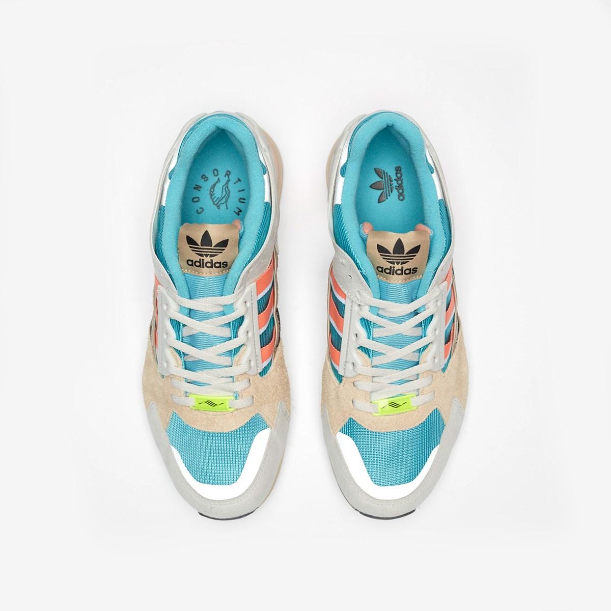 hot new products entire collection premium selection adidas ZX 10.000 C - Ee9485 - Sneakersnstuff | sneakers & streetwear en  ligne depuis 1999