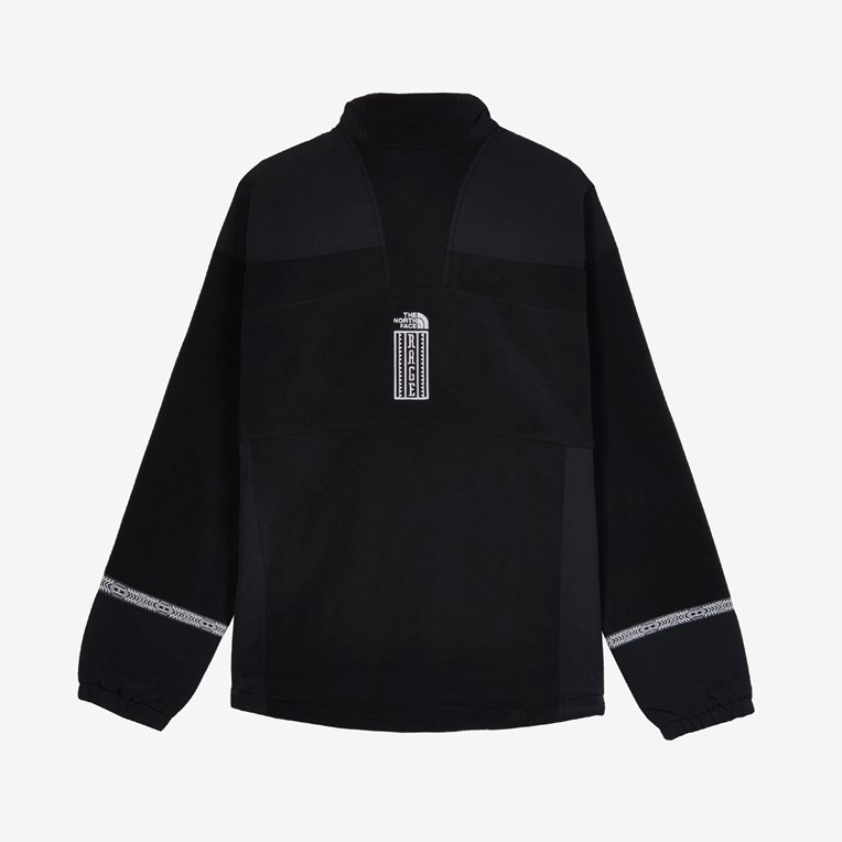 The North Face 92 Rage Fleece Anorak - 2