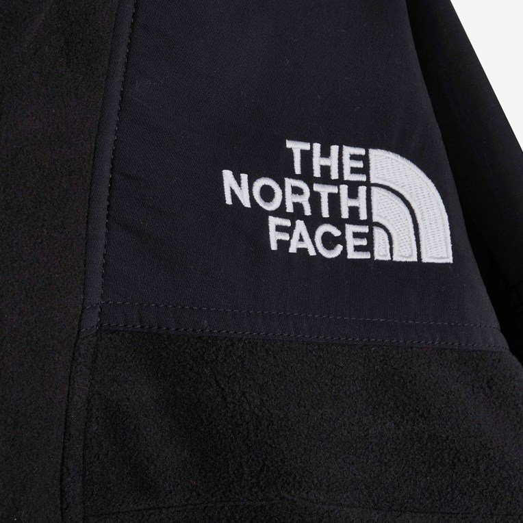 The North Face 92 Rage Fleece Anorak - 3