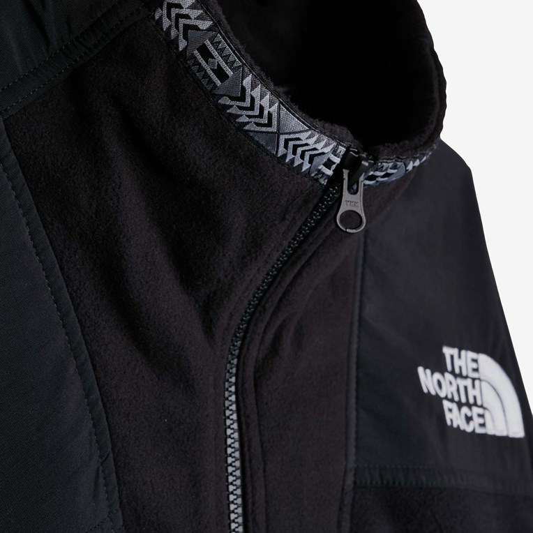 The North Face 92 Rage Fleece Anorak - 4
