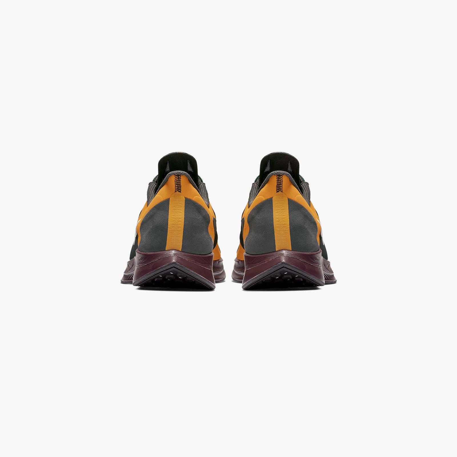 fbad5ff5fb342 Nike Zoom Pegasus 35 Turbo x Gyakusou - Bq0579-700 - Sneakersnstuff ...