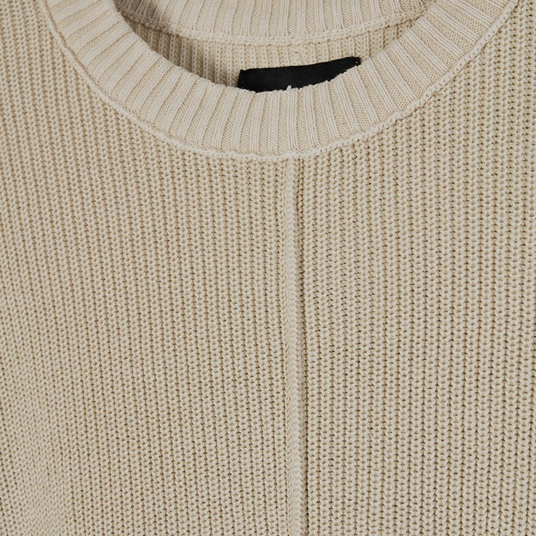 Stussy Lou Inside Out Sweater - 3