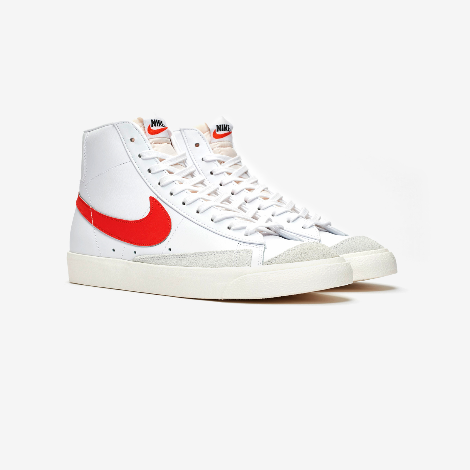 reputable site great prices later Nike Blazer Mid 77 Vintage - Bq6806-600 - Sneakersnstuff I ...