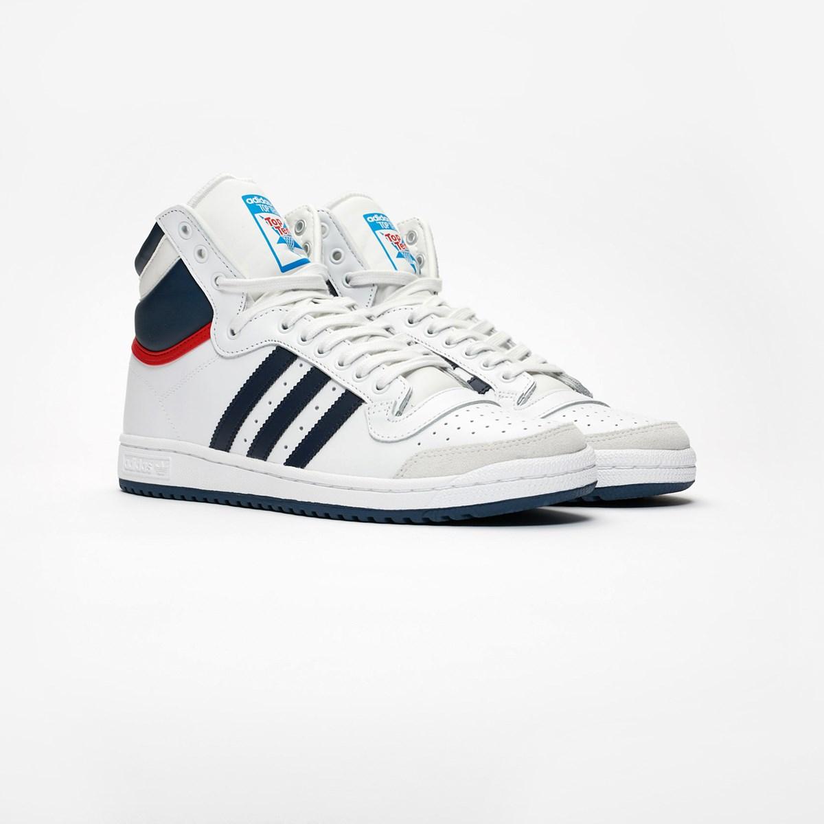 adidas Top Ten Hi Sleek - 81811 - Sneakersnstuff