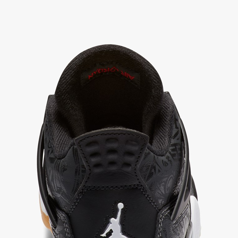 Jordan Brand Air Jordan 4 Retro SE (GS) - 6