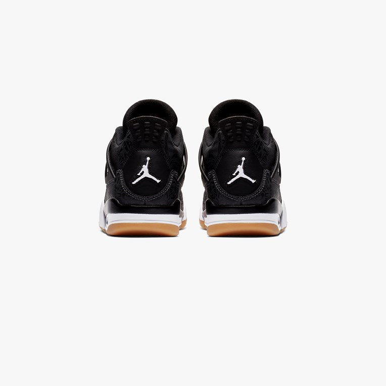 Jordan Brand Air Jordan 4 Retro SE (GS) - 5