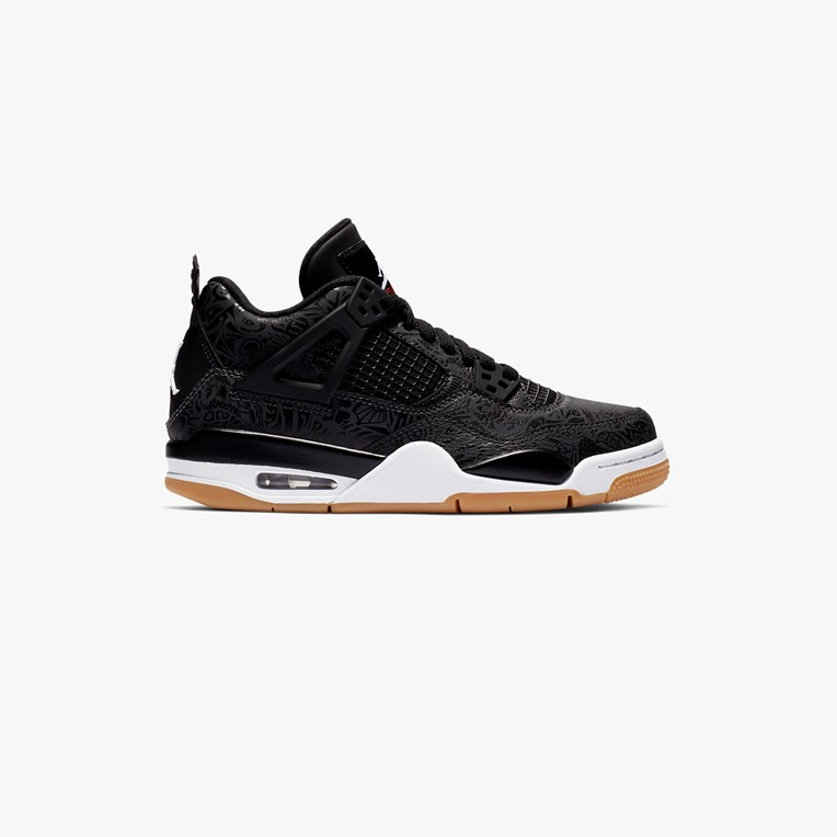Jordan Brand Air Jordan 4 Retro SE (GS)