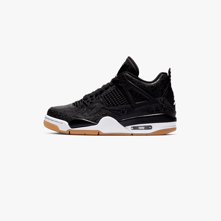 Jordan Brand Air Jordan 4 Retro SE (GS) - 3