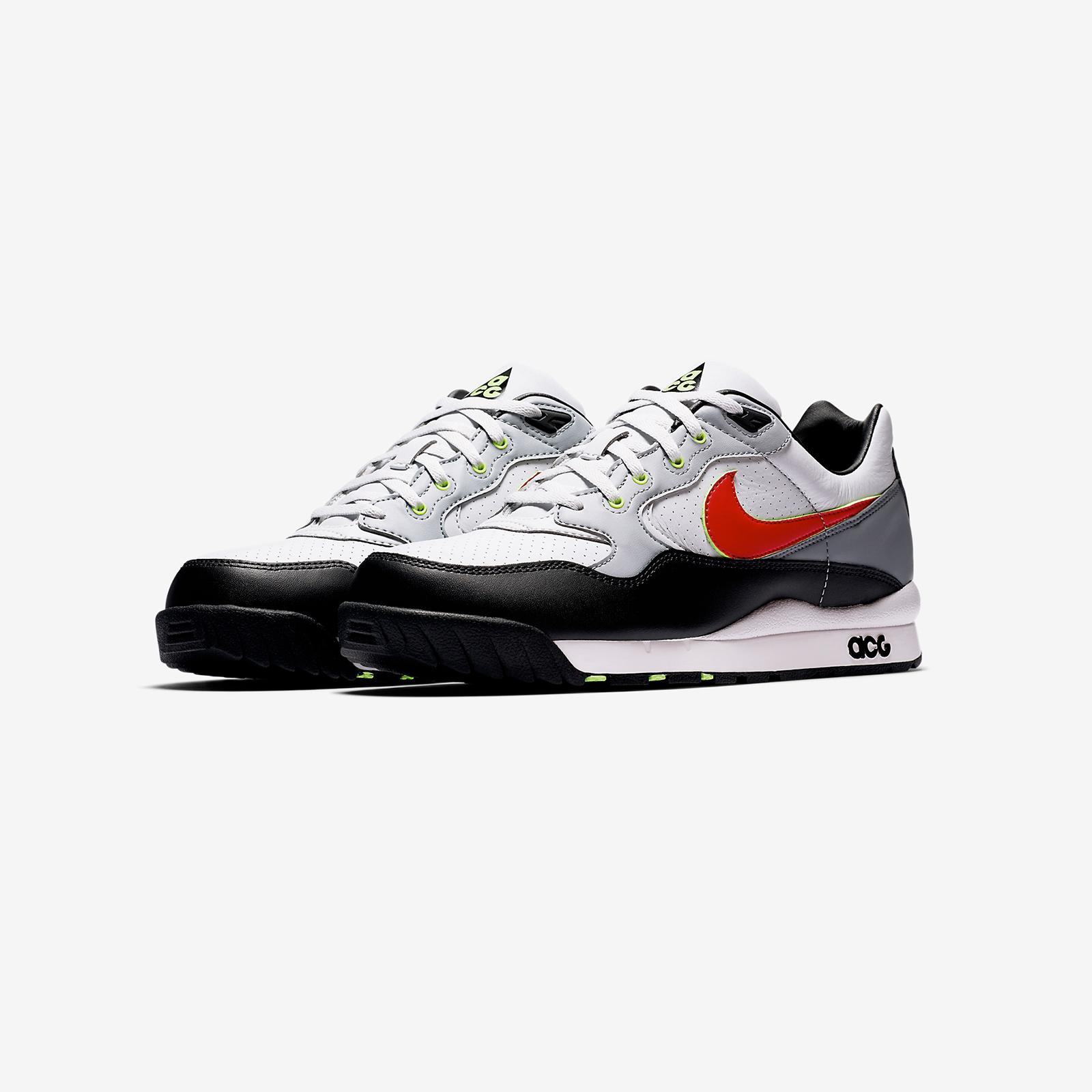cúbico Cirugía Dispersión  Nike Air Wildwood ACG - Ao3116-001 - Sneakersnstuff I Sneakers & Streetwear  online seit 1999