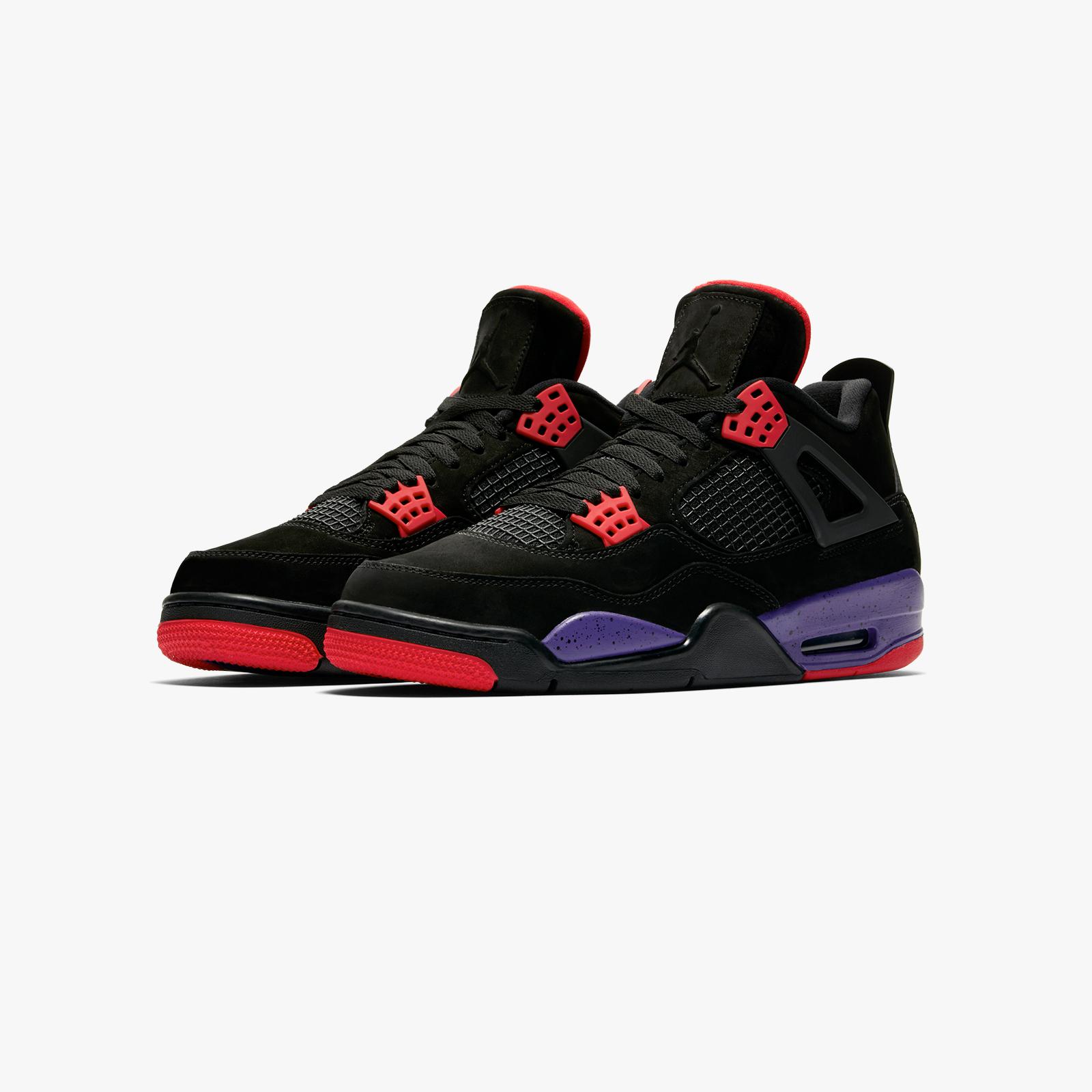 the latest 25a88 d4afe Jordan Brand Air Jordan 4 Retro NRG - Aq3816-065 - Sneakersnstuff    sneakers   streetwear online since 1999