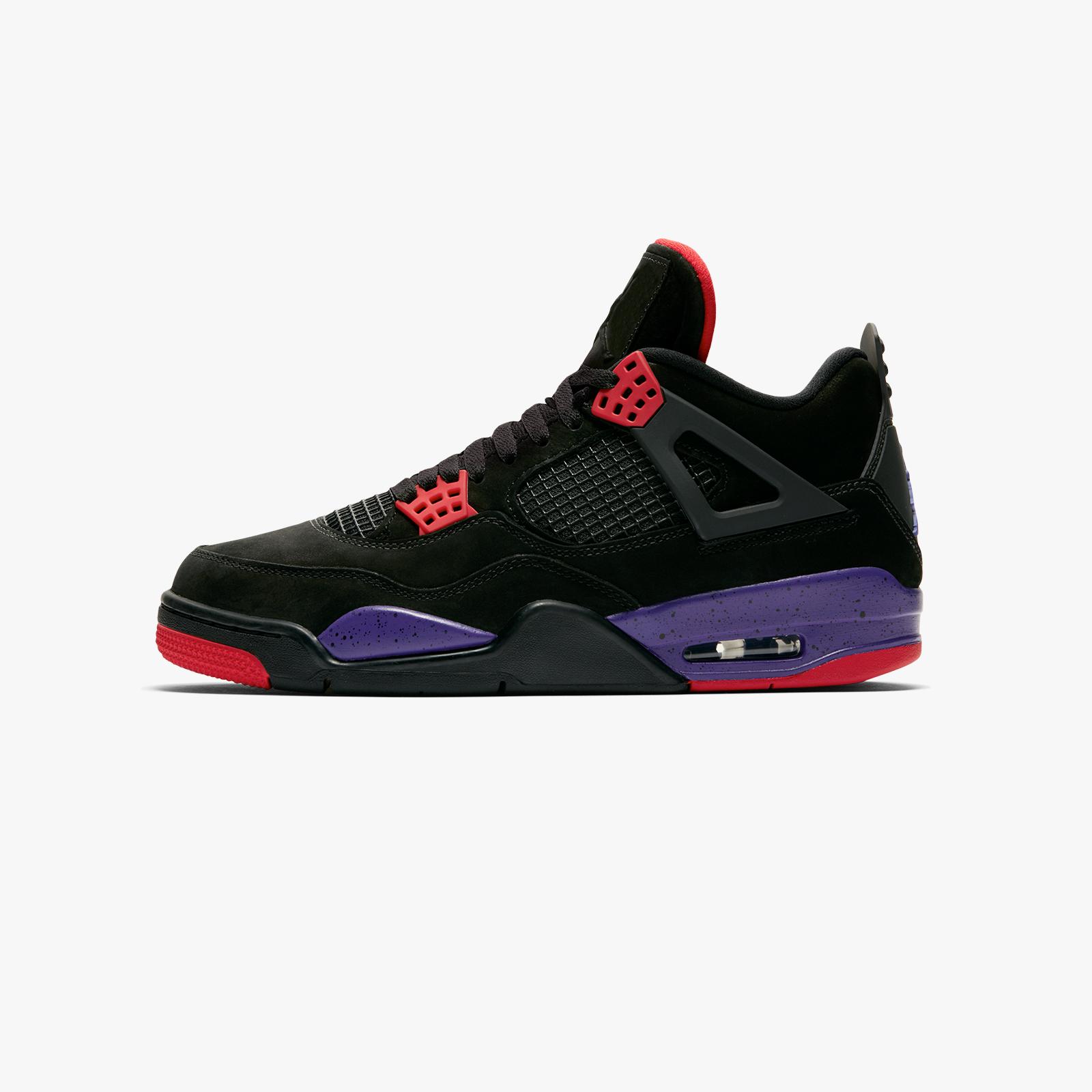 bc646d884439 Jordan Brand Air Jordan 4 Retro NRG - Aq3816-065 - Sneakersnstuff ...