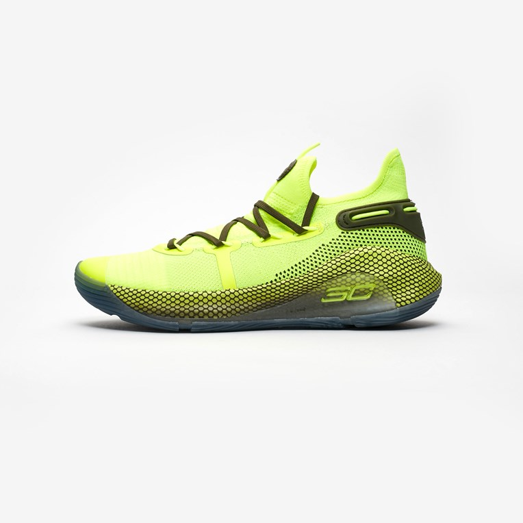 Under Armour Curry 6 - 3