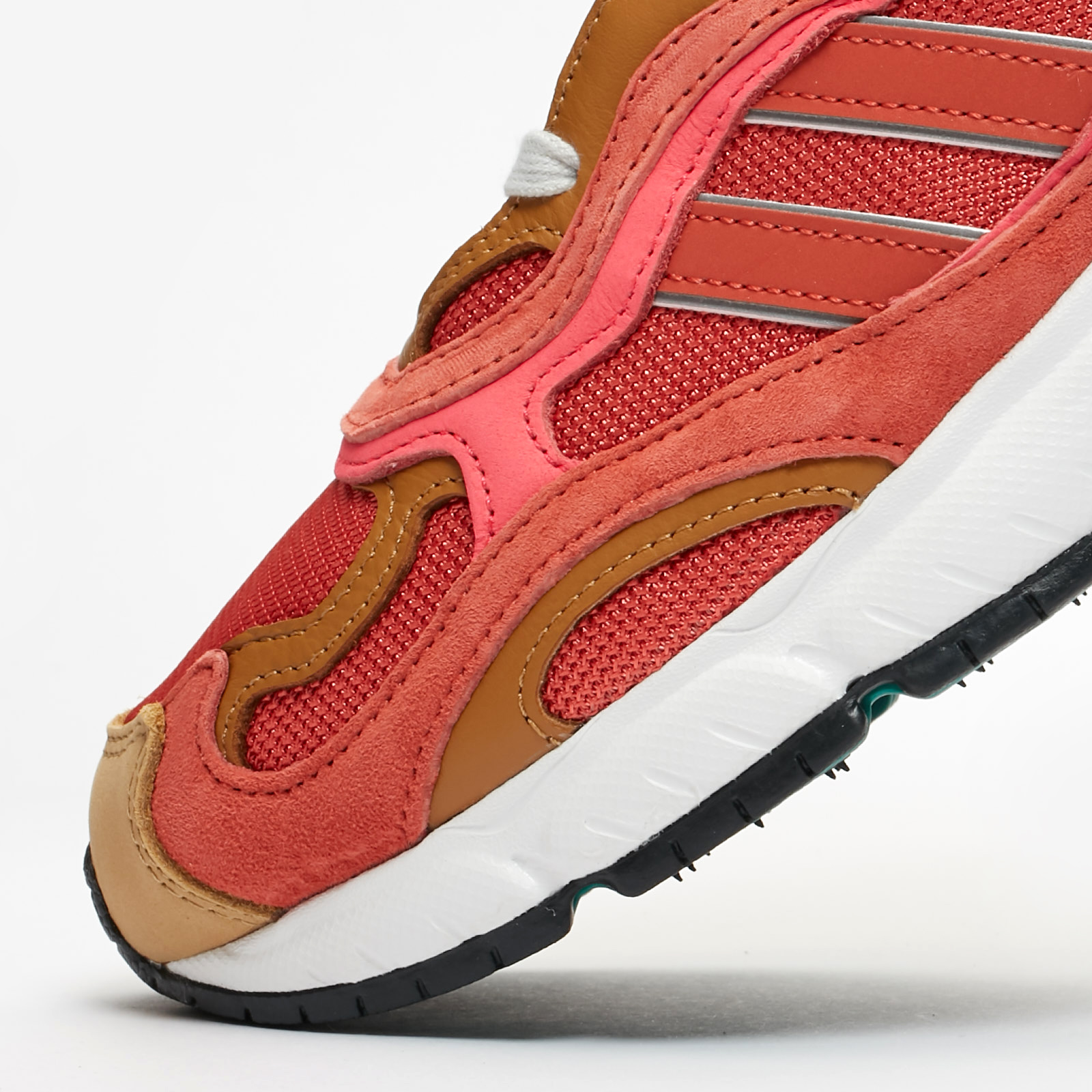huge selection of 49e35 2e518 ... adidas Originals Temper Run ...